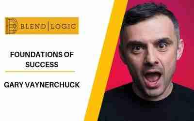 Keys to Success – Gary Vaynerchuck