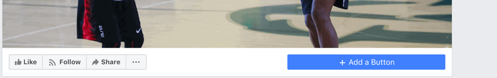 How to Create a Facebook Page - Add a Button